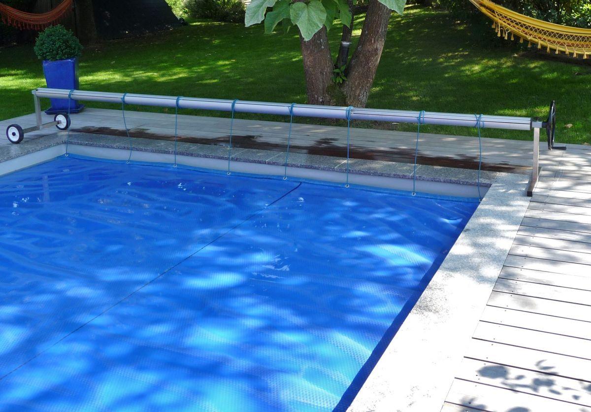 Come camuffare una piscina fuori terra la privacy in proteggerci da sguardi indiscreti with - Piscine fuori terra economiche ...