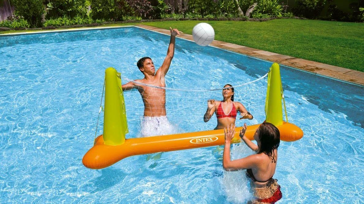 5 modi per utilizzare la piscina professione piscina for Candele per piscina