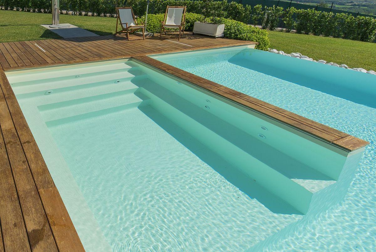 Giochi da fare in piscina awesome piscina elephant - Cosa vuoi gemelli diversi ...