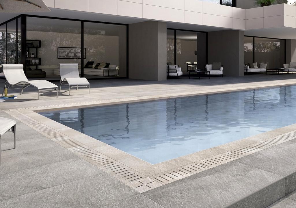 Tipi di rivestimento per piscina professione piscina
