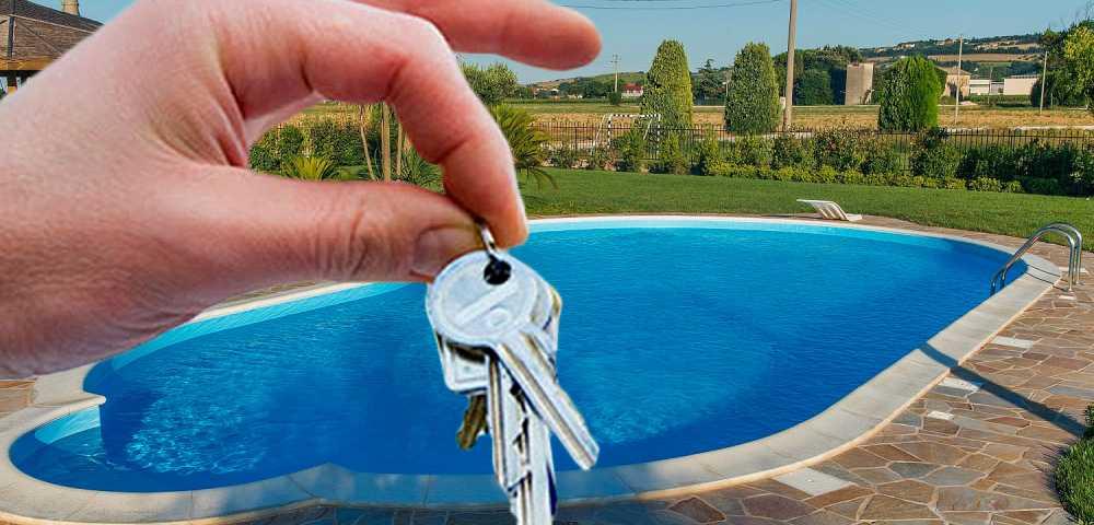 Piscina lavoro chiavi in mano pro e contro professione piscina - Costo piscina interrata chiavi in mano ...