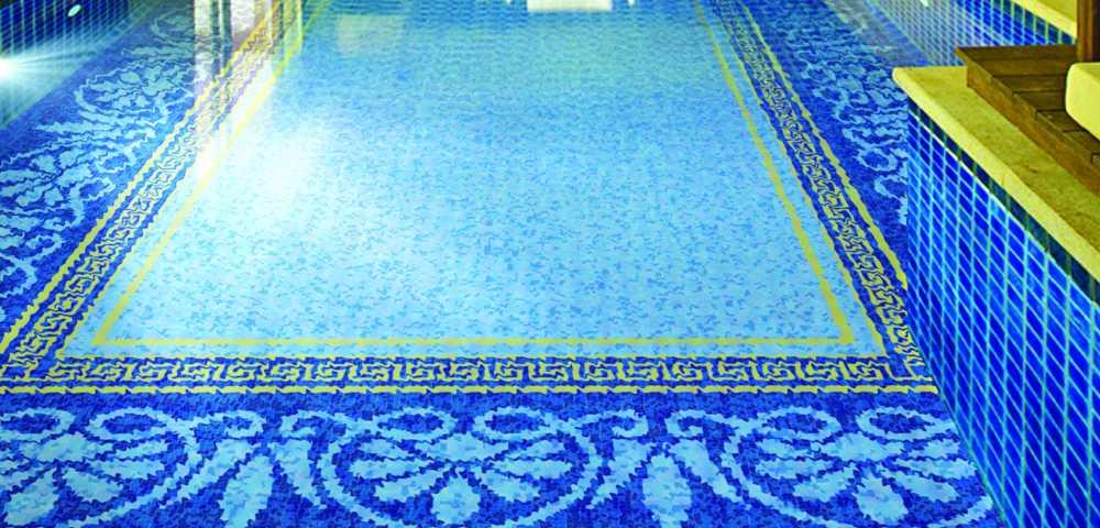 Tipi di rivestimento per piscina professione piscina for Rivestimento piscina