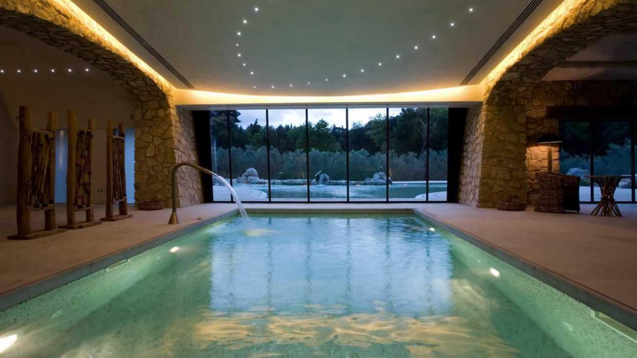 Piscine interne professione piscina - Piscina da interno ...