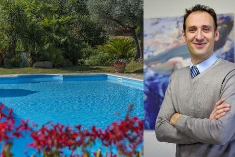 consulenza professione piscina