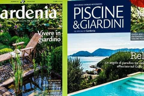 gardenia piscine e giardini