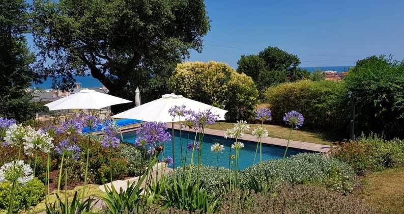 trend in ascesa di piscine private in italia