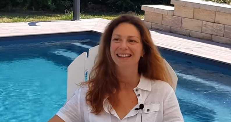 clienti soddisfatti piscina