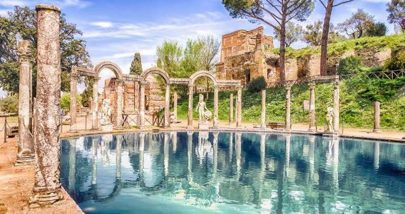 piscina antica roma benessere psicofisico