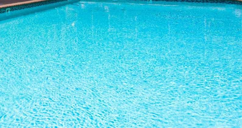 covid 19 e piscina