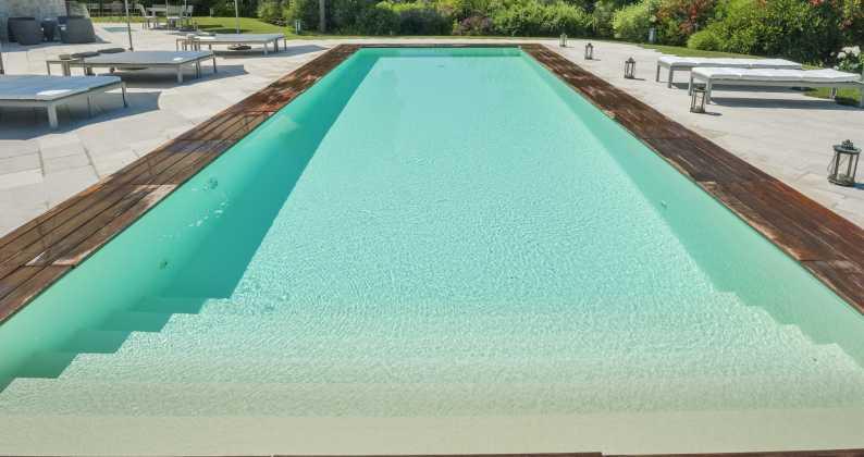 rivestimento piscina: tutto quello che devi sapere