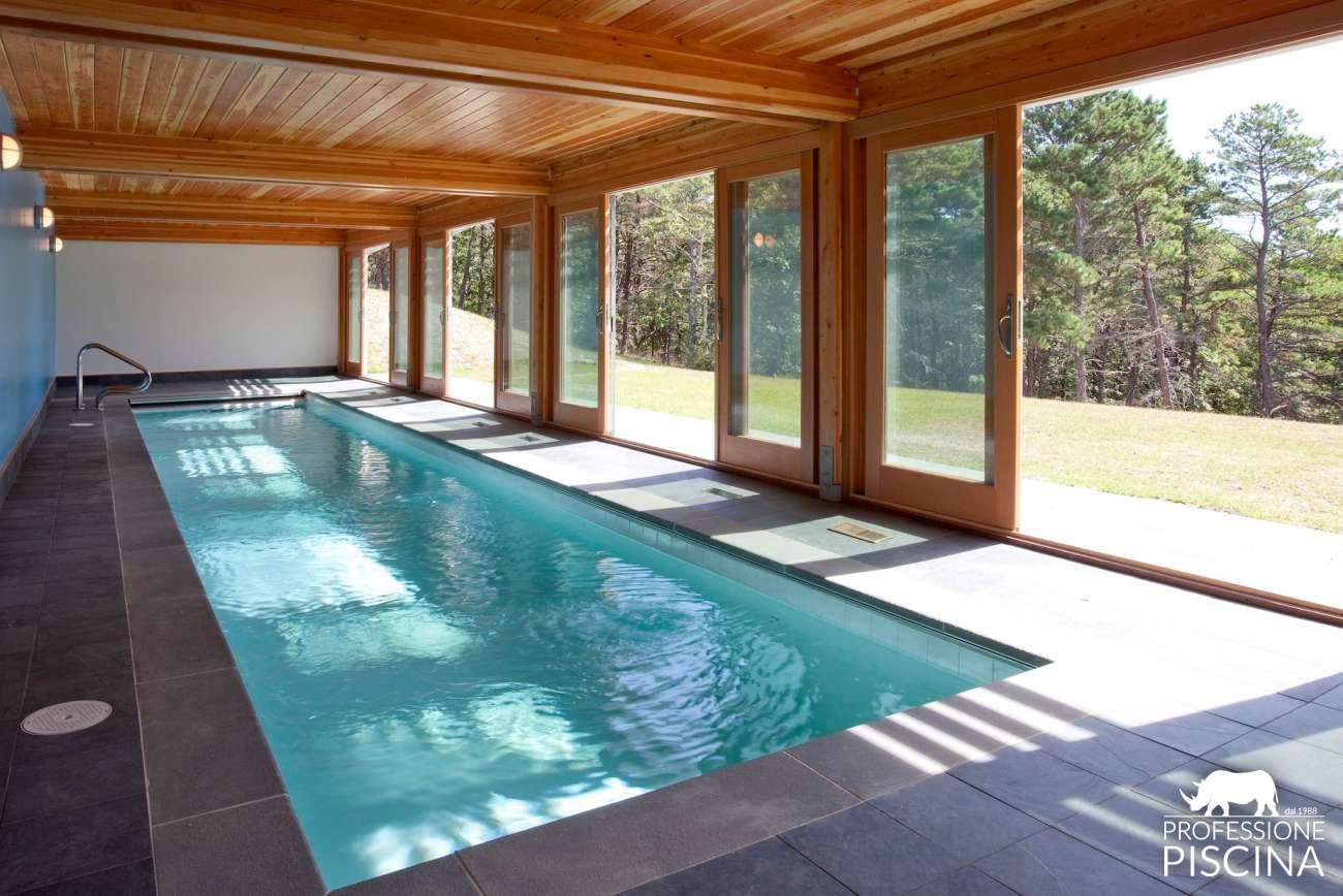 Foto Di Piscine Private indoor pools | professione piscina